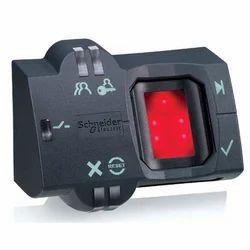Schneider Monostable Biometric Switch