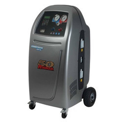 AC Gas Charging Machine