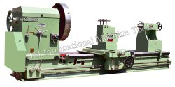 Heavy Dut Roller Grooving Lathe Machine, Model Number/Name: OMRL - 2042