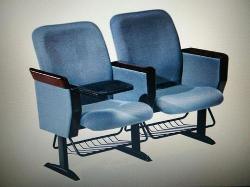 Auditorium Seating Chairs - VIP Auditorium Chairs Manufacturer from