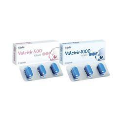 Valcivir Tablets