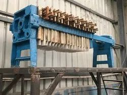 Sludge Remove & Filter Press