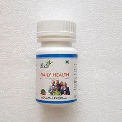Daily Health Capsules