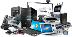 Desktop Computer Hardware Sales and Services