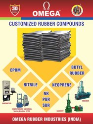 Rubber Compounds at Best Price in India