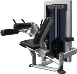 Weight Machines Cosco Seated Leg Curl Cfe-9706