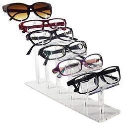 3 Frame Eye Wear Display Stand