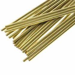 Thin Wall Brass Tubing
