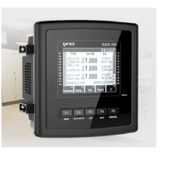 15 Stage Automatic Power Factor Controller