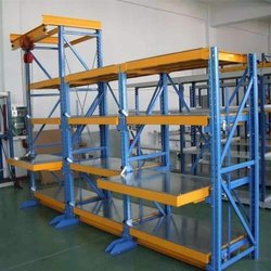 Die and Mould Racks