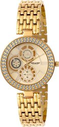 Gold Allisto Europa ALW-11  Women Pearl  Analog Watch