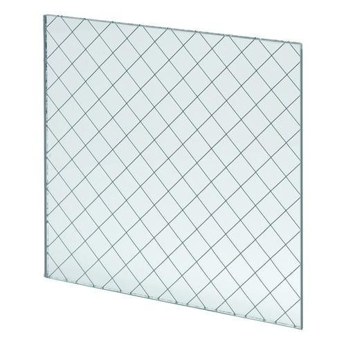 Wired Glass At Rs 42 Square Feet Wire Glass Id