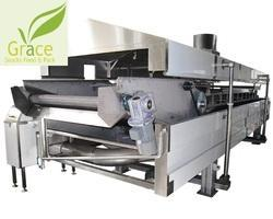 Semi Automatic Potato Chips Line