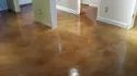 Residential Epoxy & Pu- Water Borne Flooring