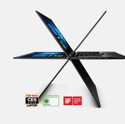 ThinkPad X1 Yoga Laptops