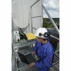 Emission Test Services