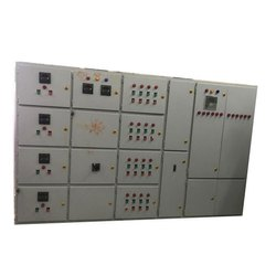 Cream Steel High Power Electric Panel Box