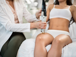 Remove Unwanted Body Hair Treatment with Laser