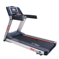 TM-418 Commercial AC Motorized Treadmill