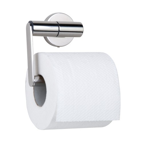 White Toilet Roll Paper