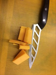 Stainless Steel Chef Knife Aero Air Knife