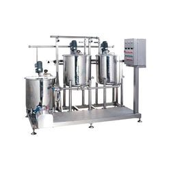 Industrial Soya Milk Making Machine