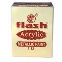 Acrylic Metallic Paint