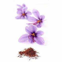 Saffron Type Perfumes
