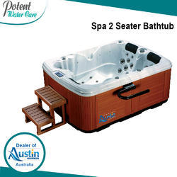 Spa 2 Seater Bathtub