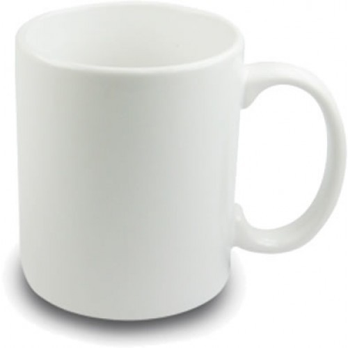 Sublimation Blank White Mug A Grade