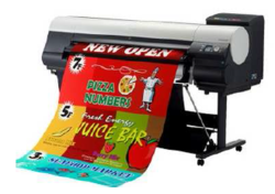 Canon Format Printing Machine