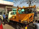 Manhole Desilting Machine