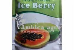 Ice Berry Papaya Seeds