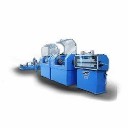 Multi Paper Covering Machine