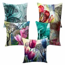 Cushion Digital Fabric Printing Service