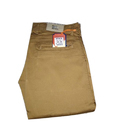 Space Regular Fit Formal Cotton Trouser, Waist Size: 30