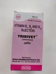 Tribivet Injection