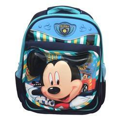 Taurus Enterprises Printed Kids School Bag