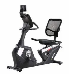 AS R10 Commercial Recumbent Bike