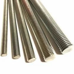 Stainless Steel 310 Threaded Rod