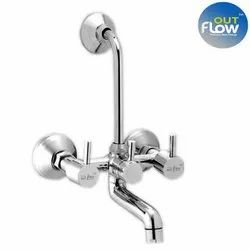 2 In 1 Wall Mixer 2712