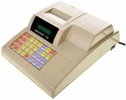 Semi-Automatic Billing Machine- Trucount T10, For Restaurant