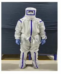 PERSONAL PROTECTIVE COVERALL