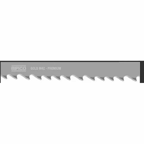 Bandsaw blade bimetal bandsaw blade manufacturer from mumbai m 42 bandsaw blade greentooth Choice Image