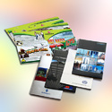 Commercial Offset Printing Services