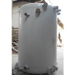 FRP Round Tank