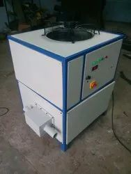 60tr Air Cooled Water Chiller