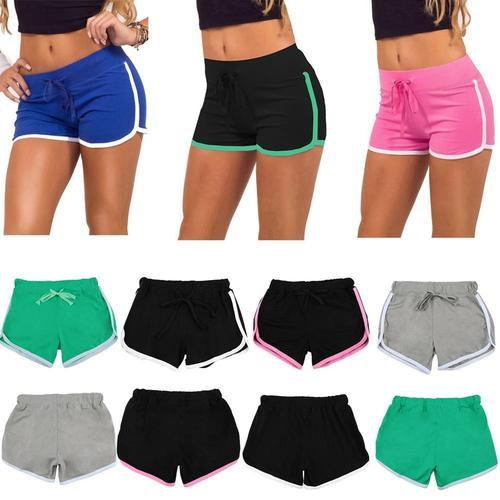100% genuine limited quantity premium selection Ladies Sport Shorts