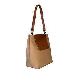 Artilea SA9008 Ladies Hand Bag for Office, Size: 15 X 16 Inch