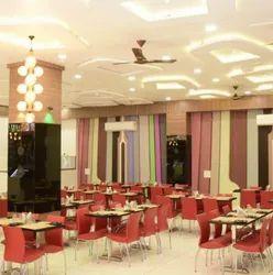 Restaurant Rental Service